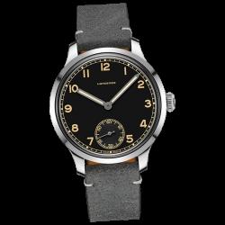 Часы Longines Heritage Military 1938