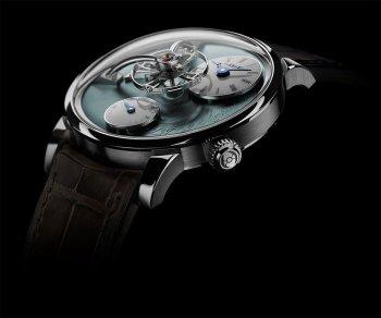Часы Историческая машина 101