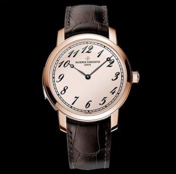 Часы Романтическая нота Les Cabinotiers