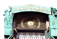 Часы Австрия