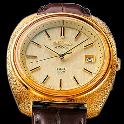 Часы Seiko Astron