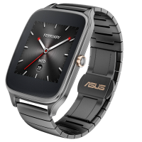 часы Asus ZenWatsh 2