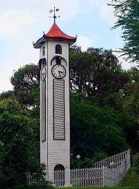 Часы Малайзия