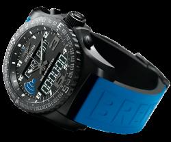 часы Breitling В55 Connected