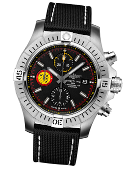 Часы Breitling Avenger Swiss Air Force Team Limited Edition