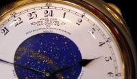 Хронограф Генри Грейвса
