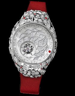 Женские часы Jaeger-LeCoultre