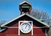 Башенные часы в Киеве