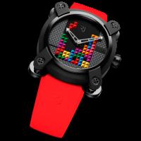 Часы «Tetris-DNA»