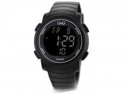 Унисекс-часы Q&QM122J001Y