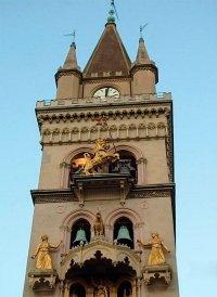 Кафедральный собор на Сицилии