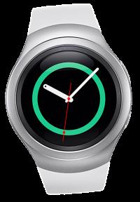 Часы Gear S2
