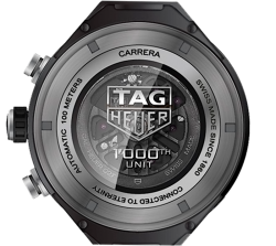 Часы с турбийоном TAG Heuer