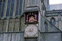 Уэльский кафедральный собор