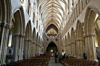Кафедральный собор Англия