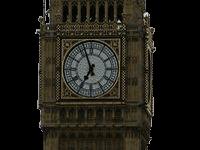 Механические башенные часы