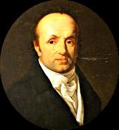 Авраам Луи Бреге