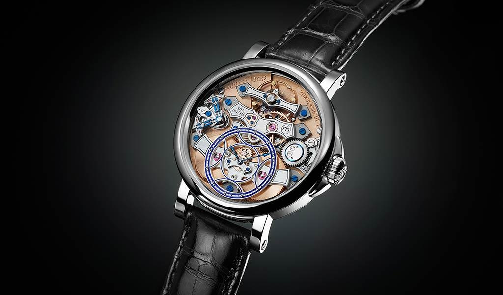 Немецкие часы Zweigesicht-1