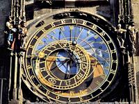 Часы башенные