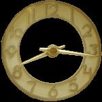 Часовой циферблат