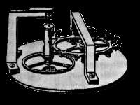 Спусковое колесо Томпиона