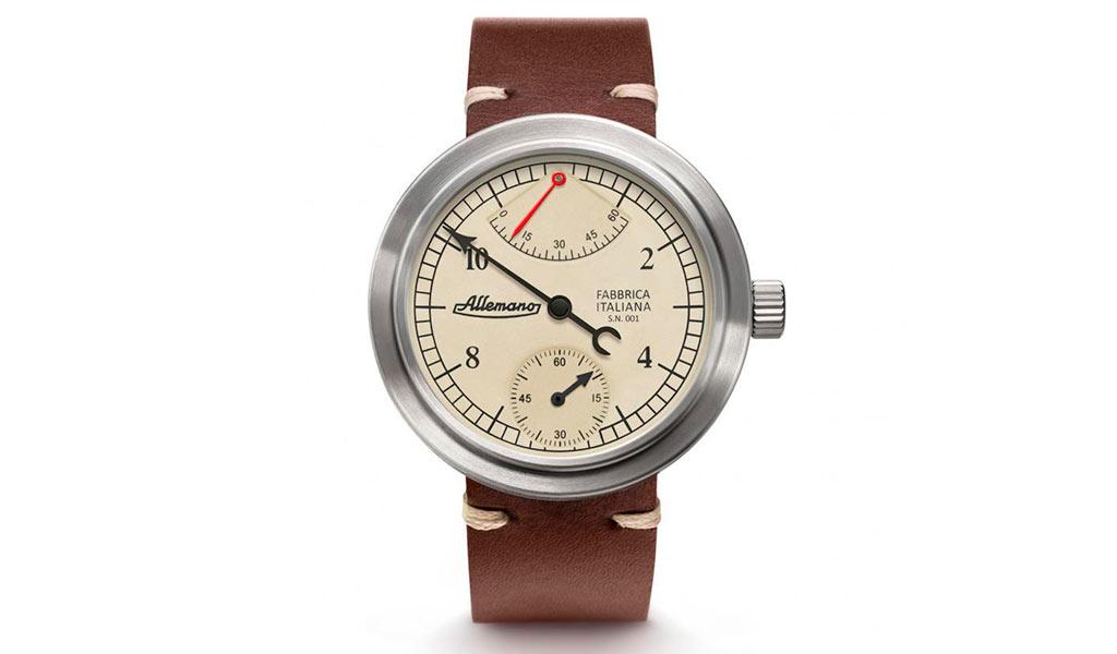 Наручные часы Allemano MAN