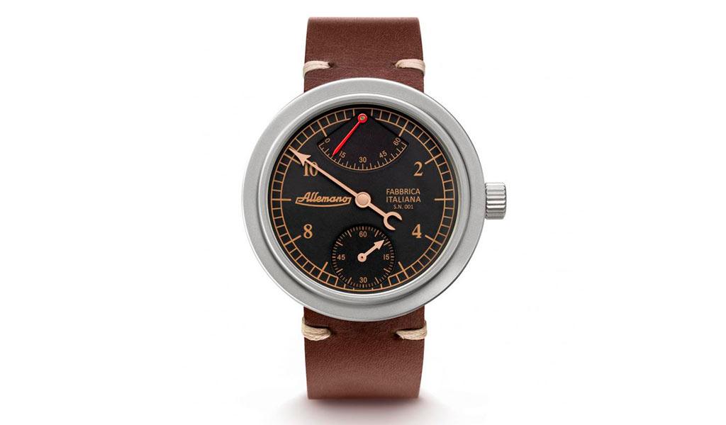 Часы Allemano MAN
