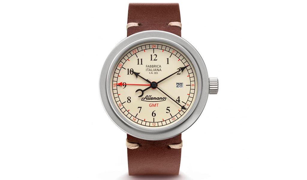 Наручные часы Allemano GMT