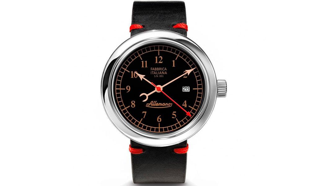 Наручные часы Allemano DAY