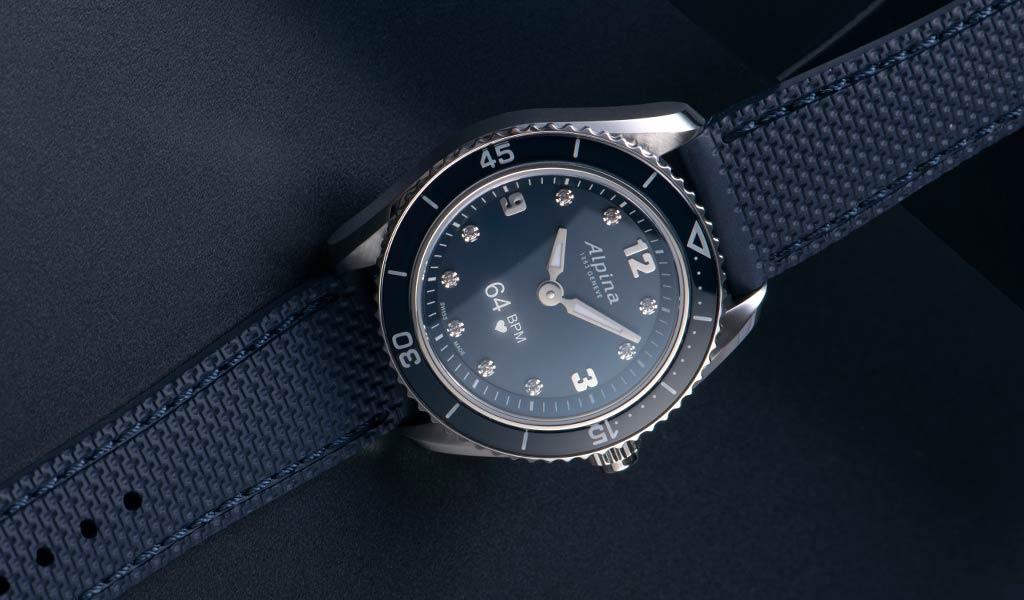 Наручные часы AlpinerX Comtesse Glacier