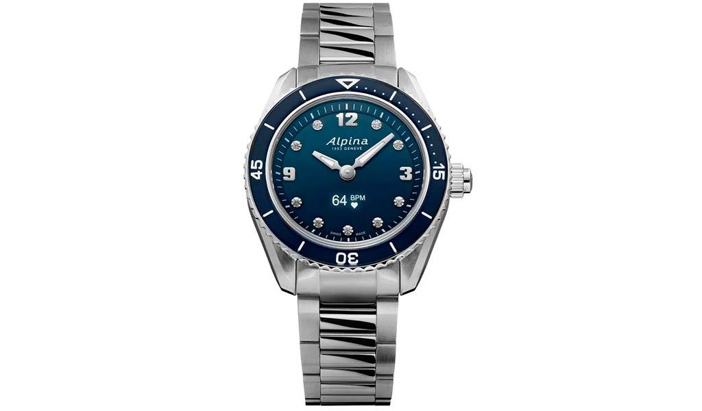 Смарт-часы AlpinerX Comtesse Glacier