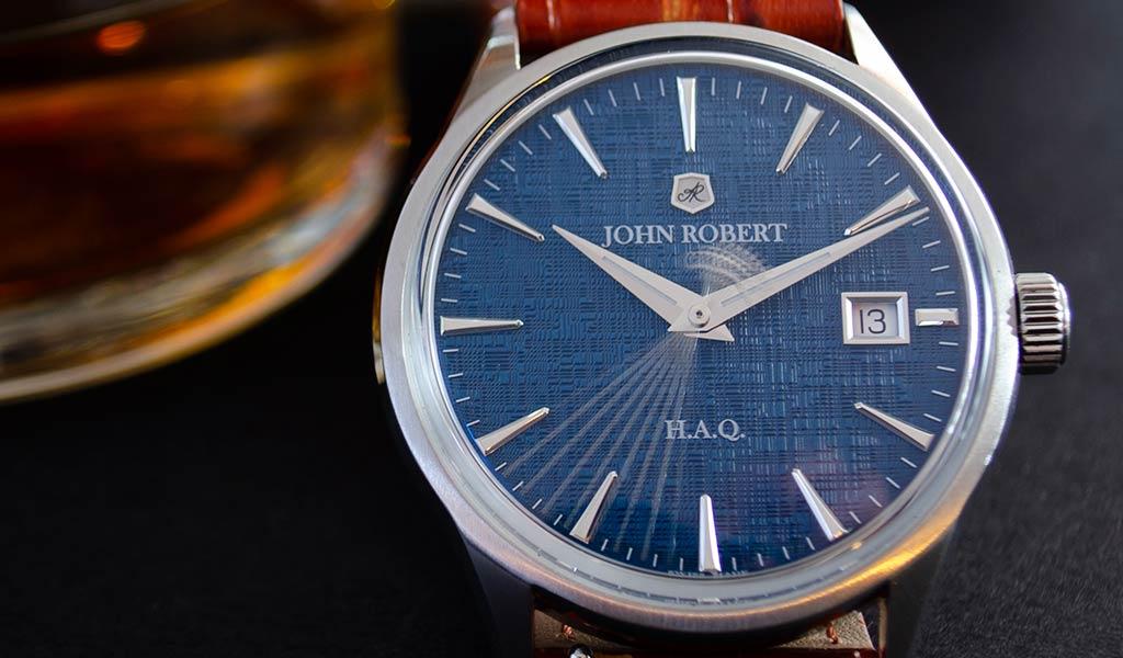 Наручные часы John Robert
