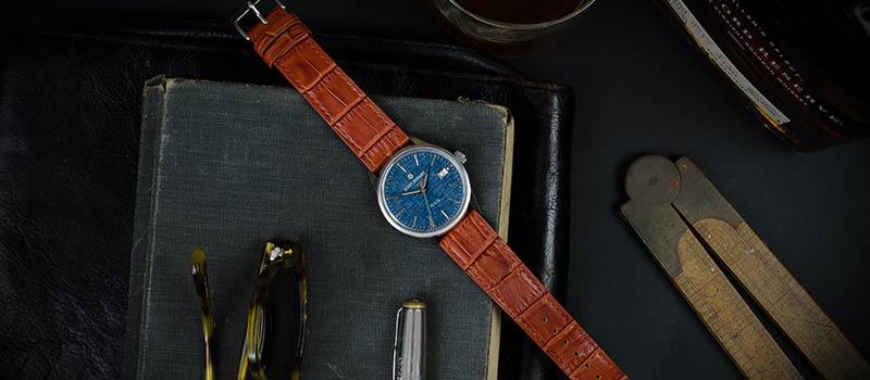 Наручные часы John Robert Archetype