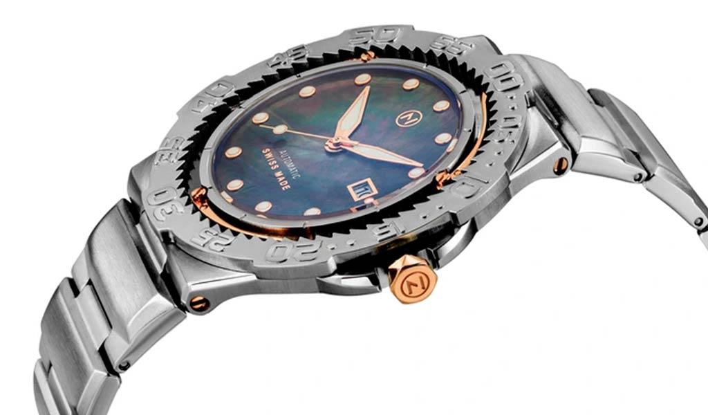 Наручные часы Trident Automatic