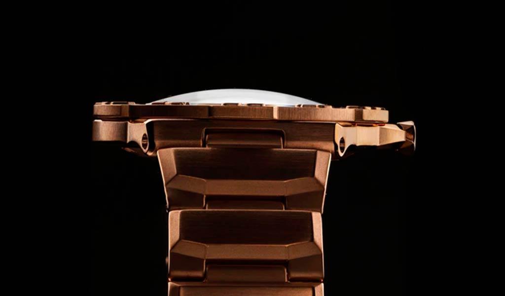 Тонкие дайверские часы Trident Automatic