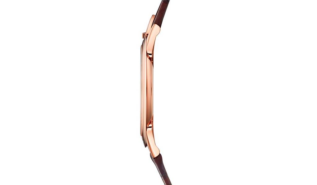 Тонкие наручные часы Jaeger-LeCoultre