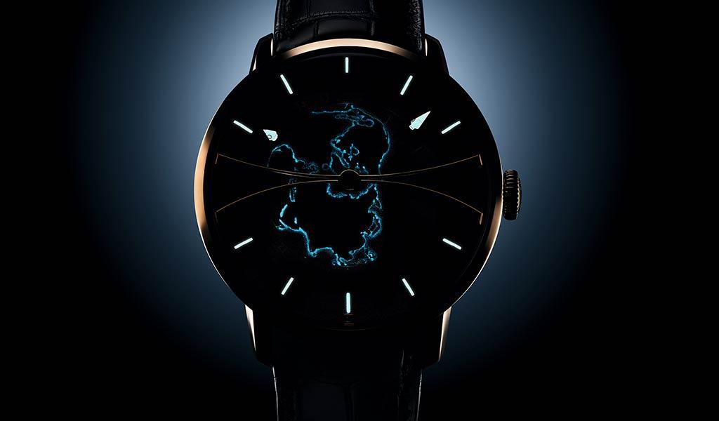 Швейцарские наручные часы Arnold & Son