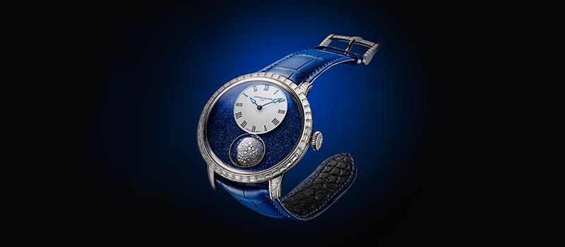Часы Luna Magna Ultimate I