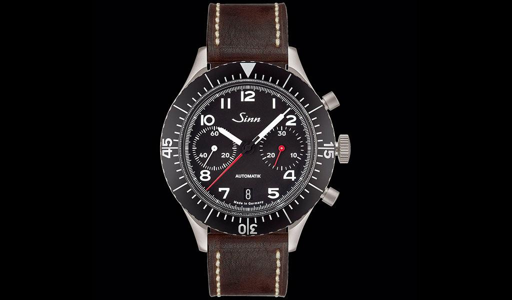 Наручные часы Sinn 158