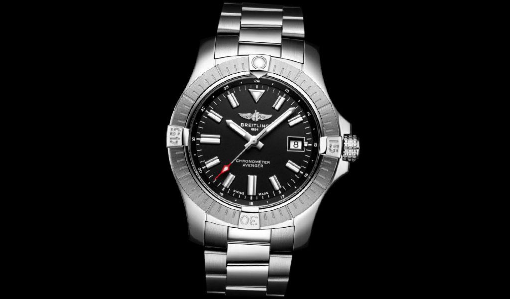 Часы Breitling Avenger