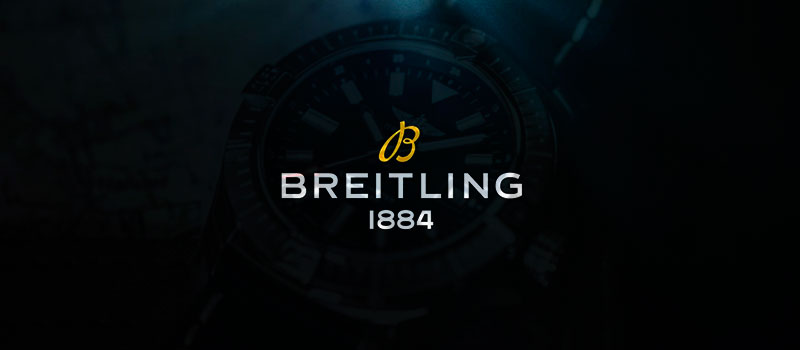 Настоящие мужские часы Breitling Avenger Automatic 43