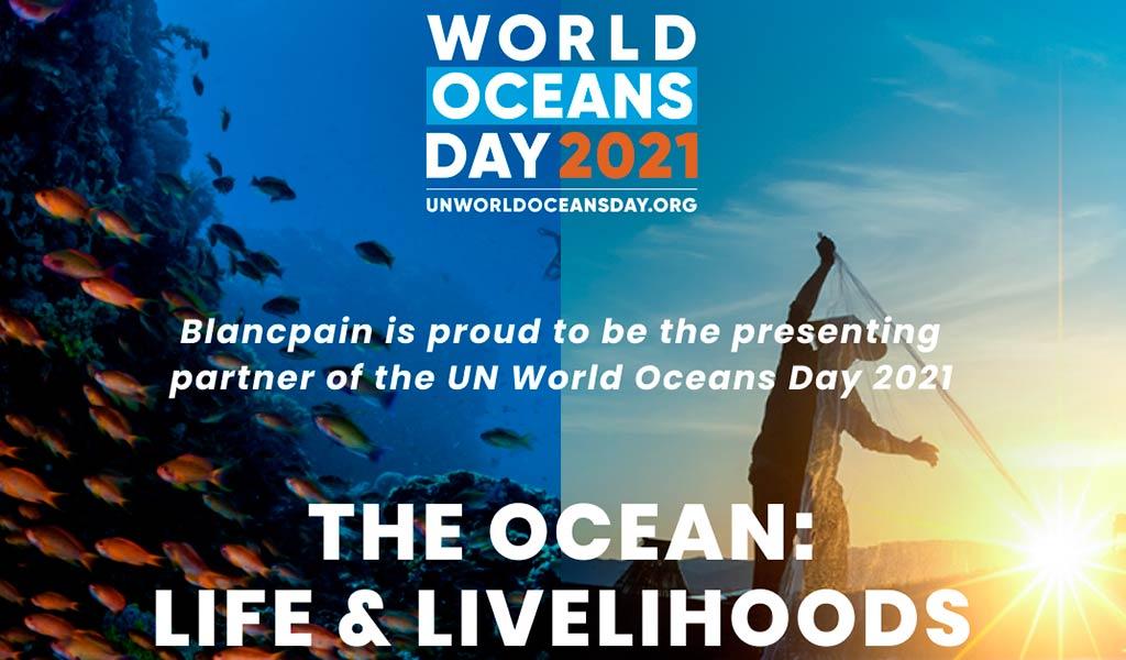 Океан: жизнь и средства к существованию