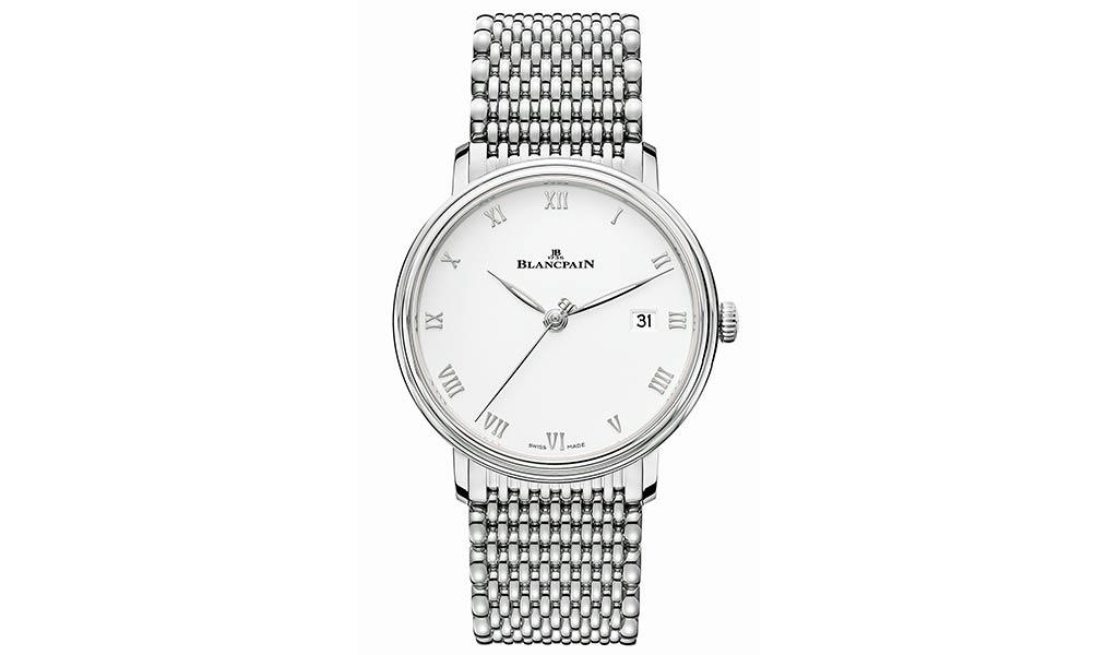 Часы наручные Villeret