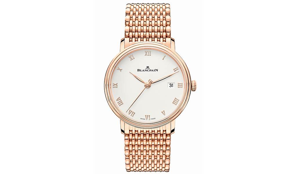 Часы Villeret
