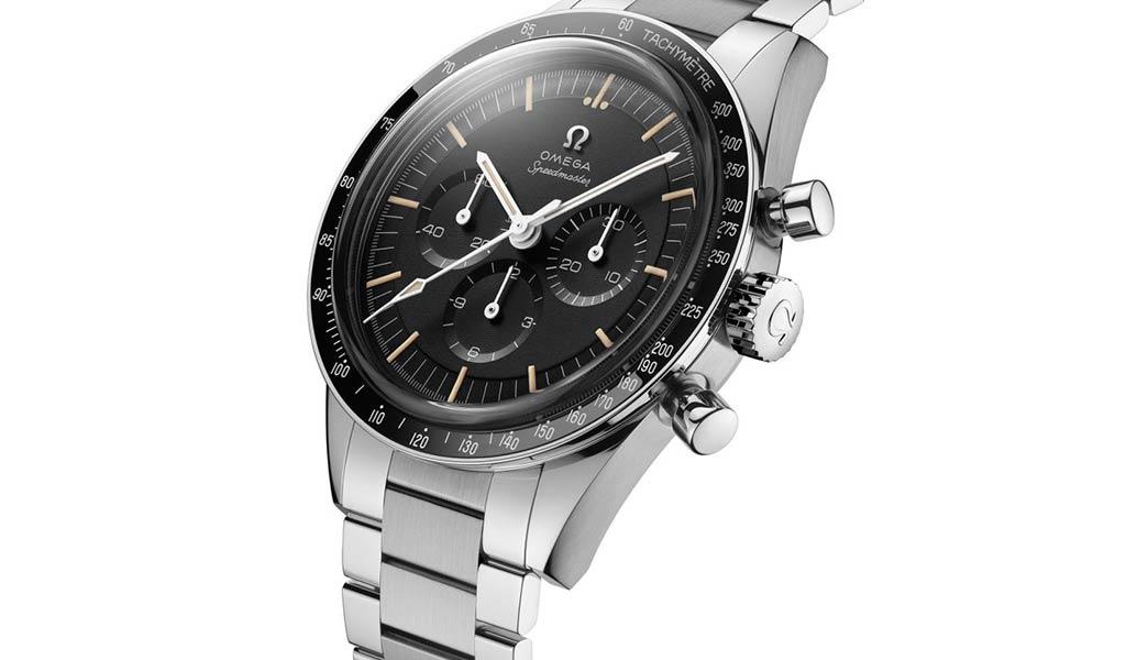Наручные часы Speedmaster Moonwatch 321