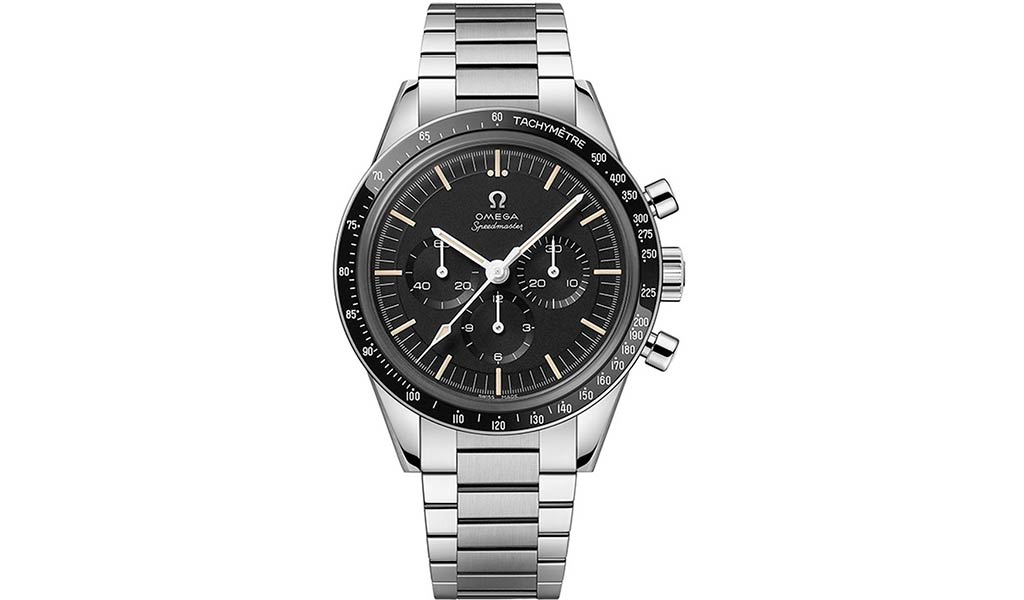 Хронограф Speedmaster Moonwatch 321