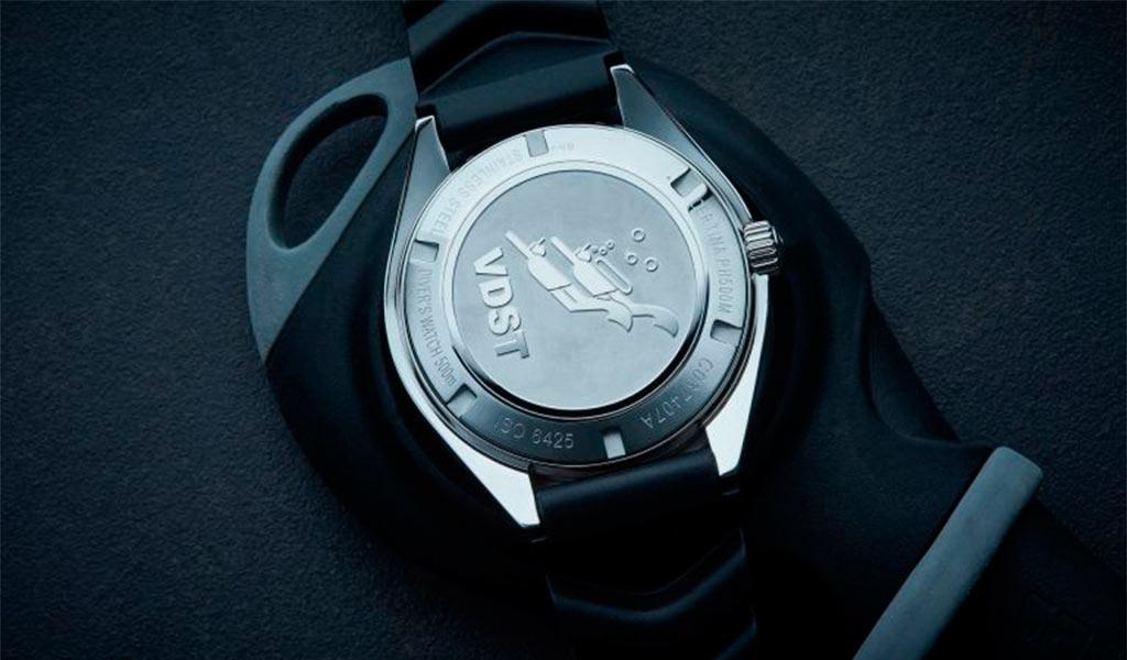 Наручные часы Certina DS Super PH500M
