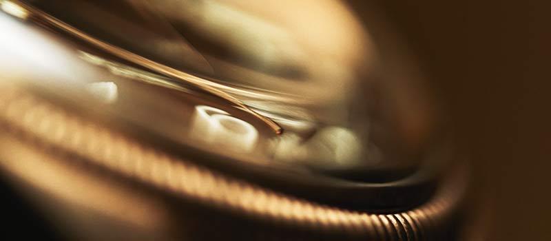Наручные часы из бронзы Oris «Big Crown Bronze Pointer Date»