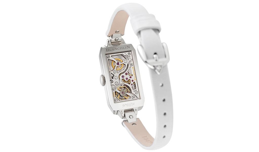 Наручные часы Blancpain Saint-Valentin 2020