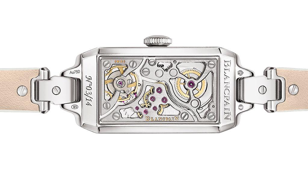 Женские наручные часы Blancpain Saint-Valentin 2020